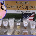 Grand Lake Host Welcomes Cassie's Country Cupboard to Our Website Business Platform