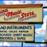 Grand Lake Host Welcomes Celina Music Store to Our Hosting & Design Services
