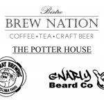 Grand Lake Host Welcomes Brew Nation, The Potter House, Lake Rat Brewing, & Gnarly Beard Co. to Our Website Business Platform!