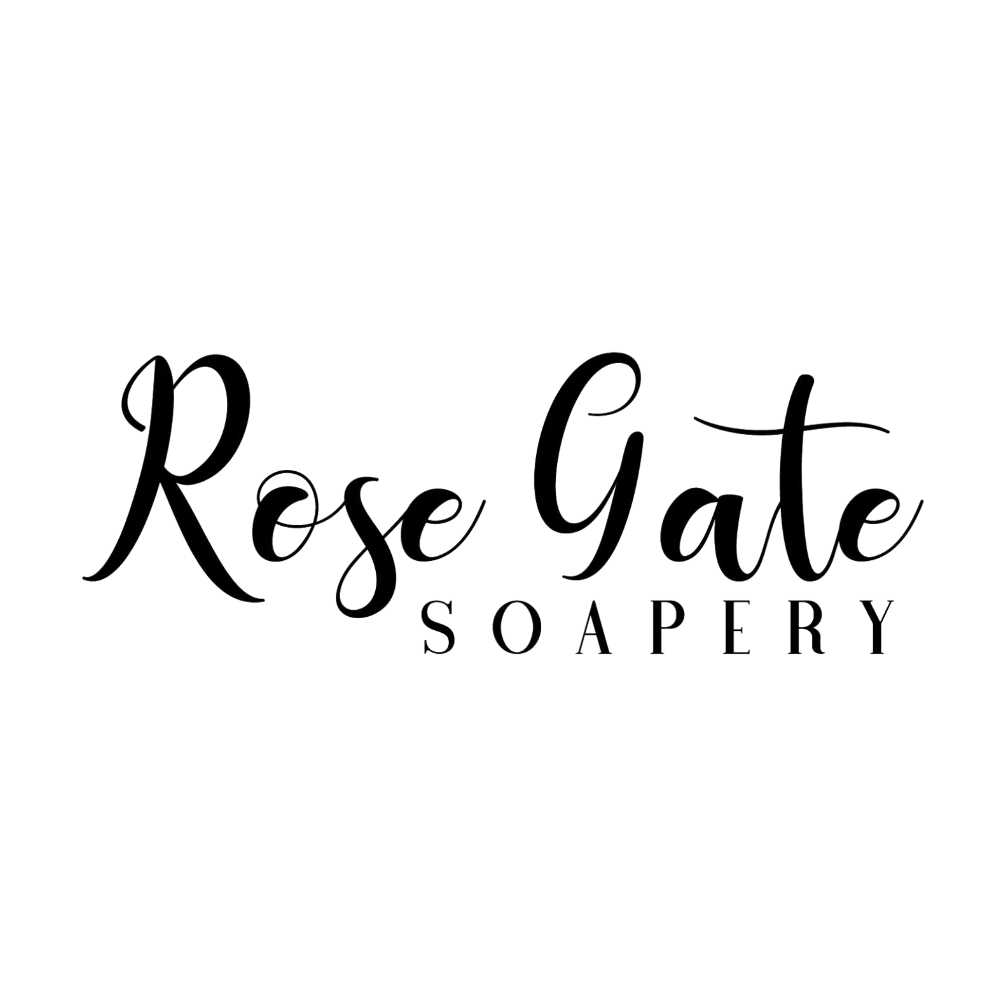 Rose Gate Soapery