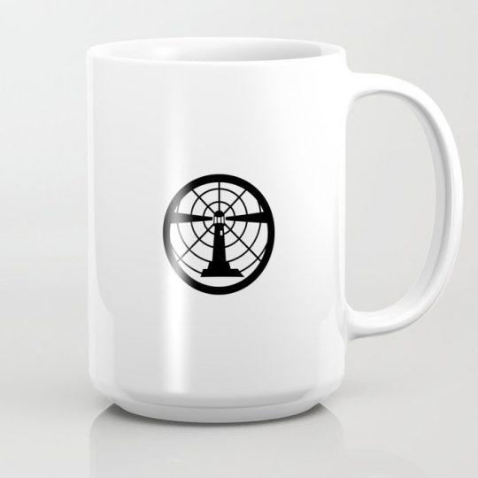 Grand Lake Host Mug