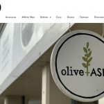 Introducing the New olive + ASH Site