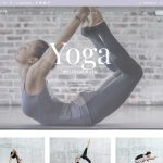 Beauty Wellness - Yoga