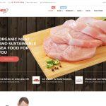Butcher - Meat Shop