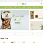 Foodfarm - Food Store