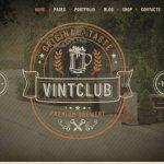 VintClub - Pub