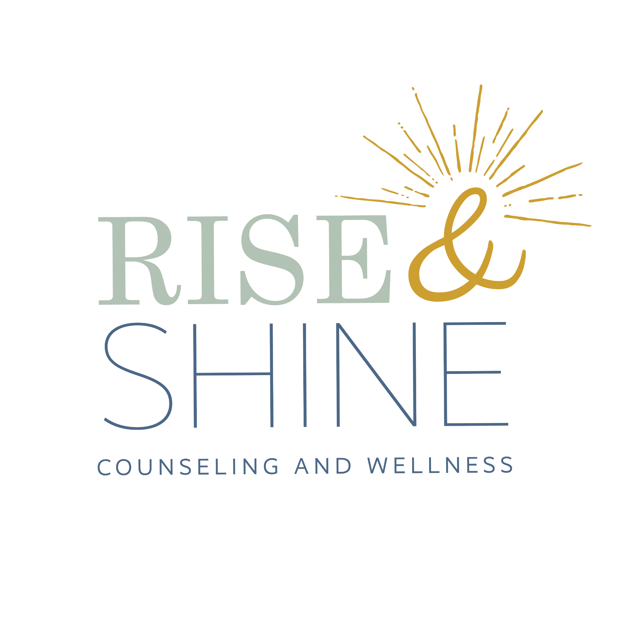 Rise & Shine Counseling and Wellness
